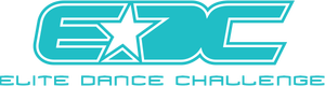 Elite Dance Challenge Logo